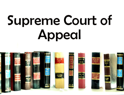 Road Accident Fund v Coughlan: Supreme Court of Appeal